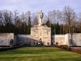 Riga Cemetery of the Brethren<br>Source: panoramio.com