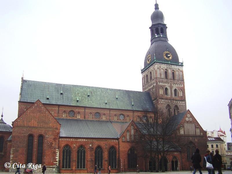 Епископская хиротония состоится в Рижском Домском соборе.