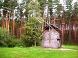 The Latvian Ethnographic Open Air Museum